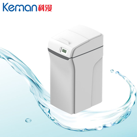 KM-SOFT-A 3 ton big capacity household water softener machine of Upflow & Downflow type