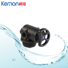 MF2-H 2 ton Manual water filter valve