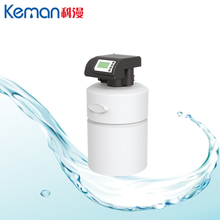 KM-CF-P1-A 1 ton household water purification machine with automatic back flushing